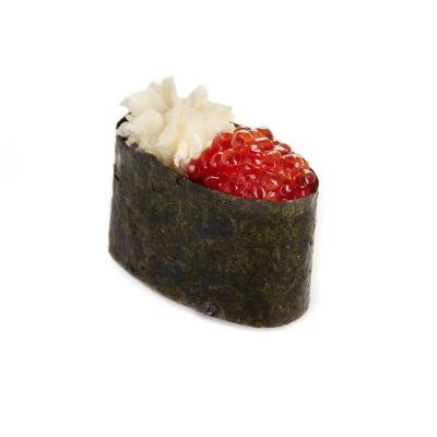 Крим суши икра лосося-resized