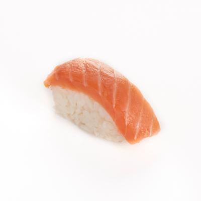 Суши копчёный лосось
