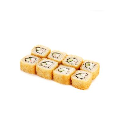 Kani-tempura-re