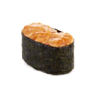 Острая суши лосось-resized